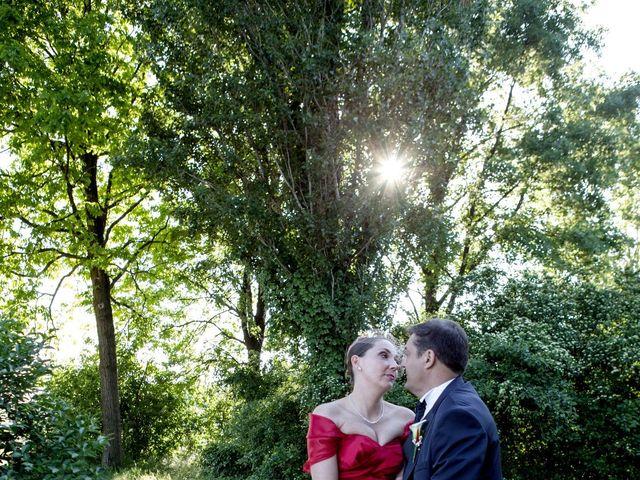 Il matrimonio di Dominique e Alberto a Piacenza, Piacenza 52