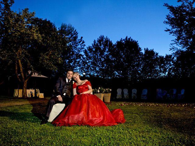 Il matrimonio di Dominique e Alberto a Piacenza, Piacenza 57