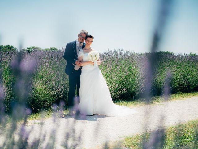 Il matrimonio di Mario e Alessandra a Colle Umberto, Treviso 2