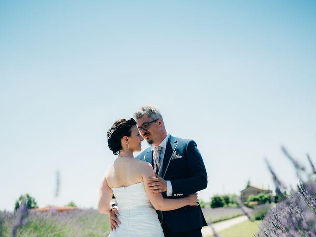 Il matrimonio di Mario e Alessandra a Colle Umberto, Treviso 7