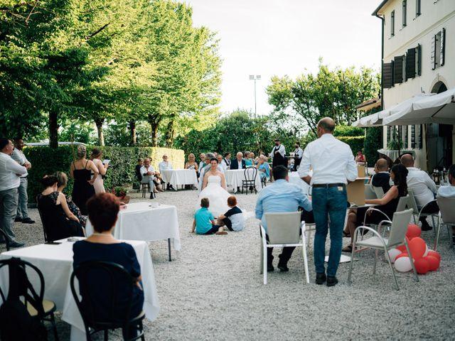 Il matrimonio di Mario e Alessandra a Colle Umberto, Treviso 13