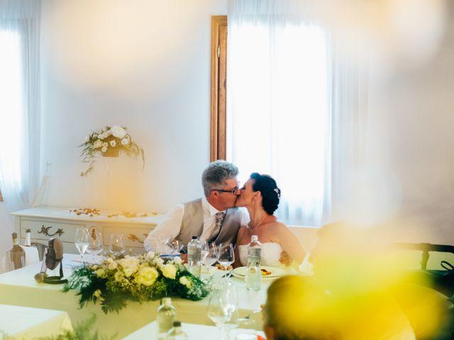 Il matrimonio di Mario e Alessandra a Colle Umberto, Treviso 22