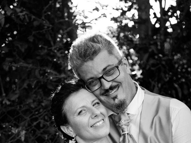 Il matrimonio di Mario e Alessandra a Colle Umberto, Treviso 25