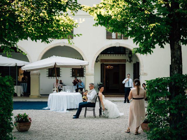 Il matrimonio di Mario e Alessandra a Colle Umberto, Treviso 28