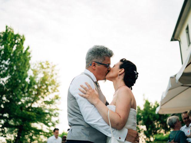 Il matrimonio di Mario e Alessandra a Colle Umberto, Treviso 30