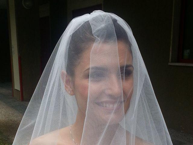 Il matrimonio di Paolo e Vanessa a Pieve Emanuele, Milano 6