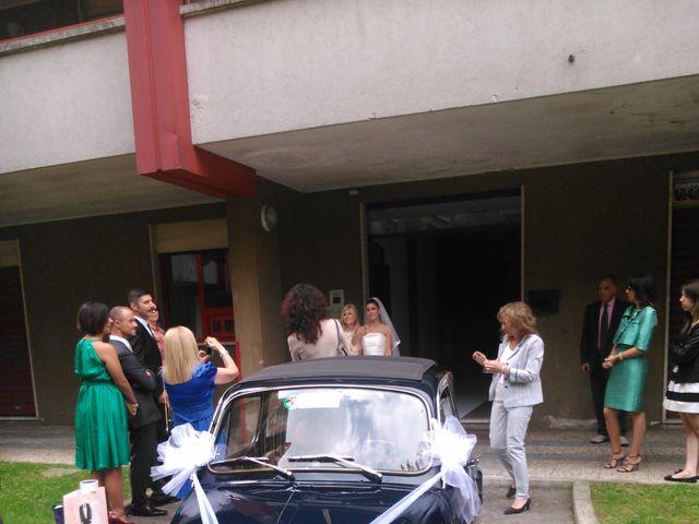 Il matrimonio di Paolo e Vanessa a Pieve Emanuele, Milano 7