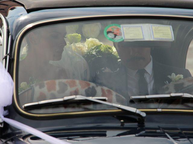 Il matrimonio di Paolo e Vanessa a Pieve Emanuele, Milano 9