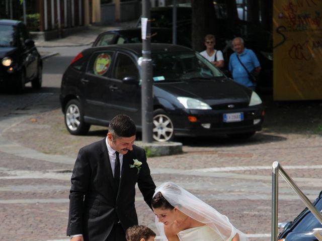 Il matrimonio di Paolo e Vanessa a Pieve Emanuele, Milano 11