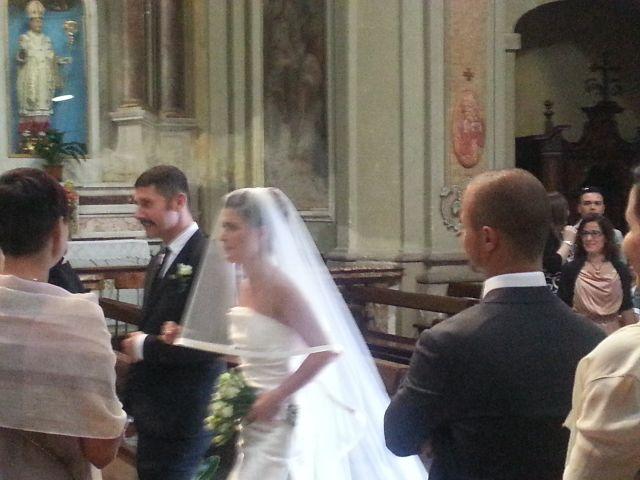 Il matrimonio di Paolo e Vanessa a Pieve Emanuele, Milano 13