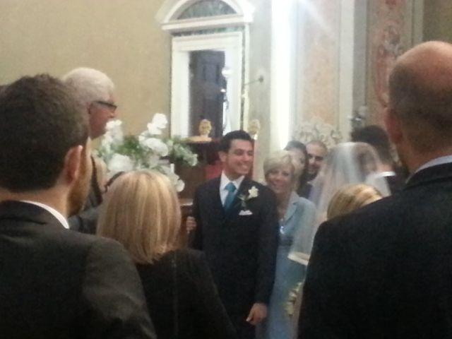 Il matrimonio di Paolo e Vanessa a Pieve Emanuele, Milano 14