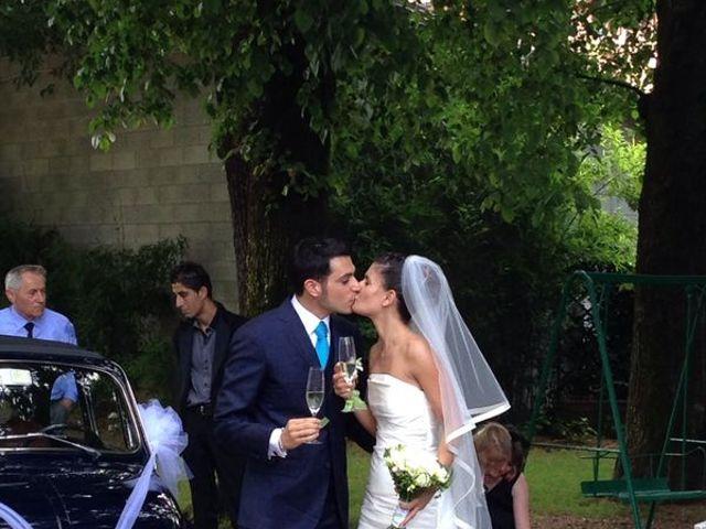 Il matrimonio di Paolo e Vanessa a Pieve Emanuele, Milano 19
