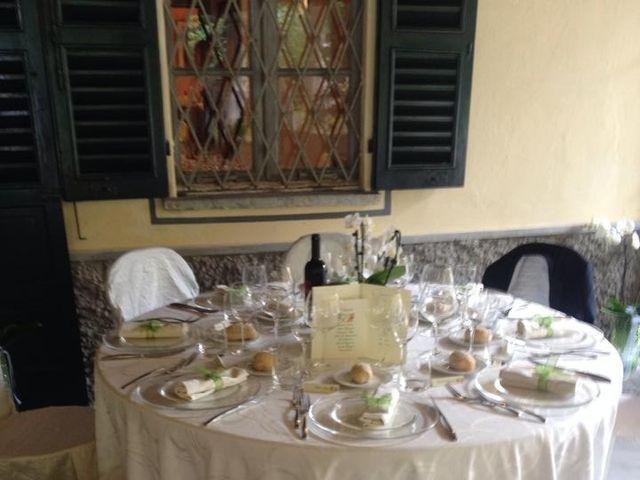 Il matrimonio di Paolo e Vanessa a Pieve Emanuele, Milano 21