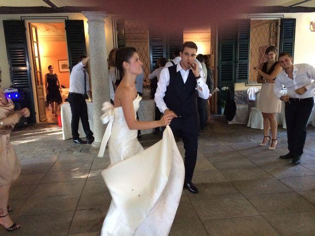 Il matrimonio di Paolo e Vanessa a Pieve Emanuele, Milano 23
