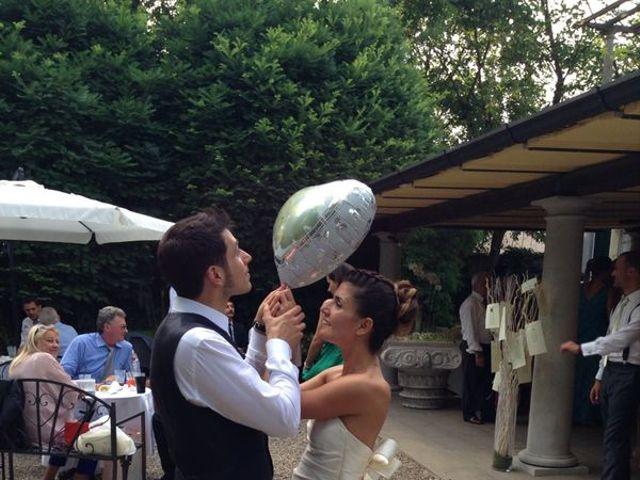Il matrimonio di Paolo e Vanessa a Pieve Emanuele, Milano 25