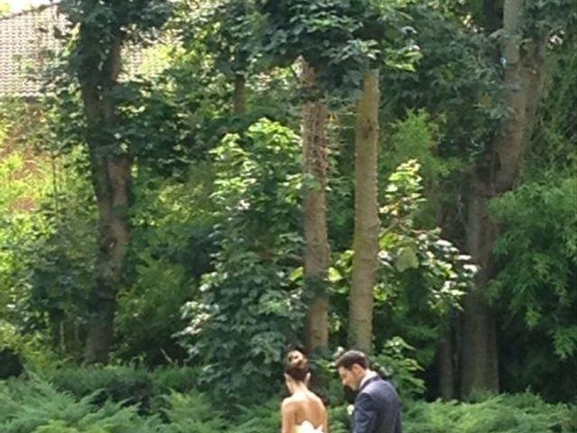 Il matrimonio di Paolo e Vanessa a Pieve Emanuele, Milano 28