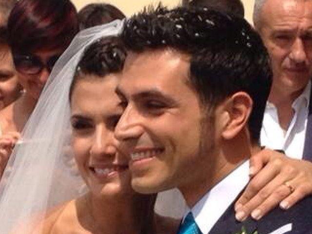 Il matrimonio di Paolo e Vanessa a Pieve Emanuele, Milano 2