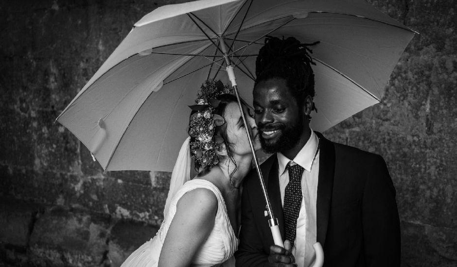 Il matrimonio di Joao  e Carola a Gavi, Alessandria