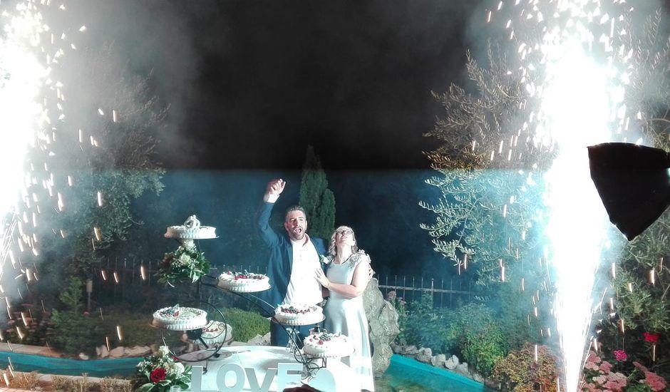 Il matrimonio di Chiara e Rafael a Serle, Brescia