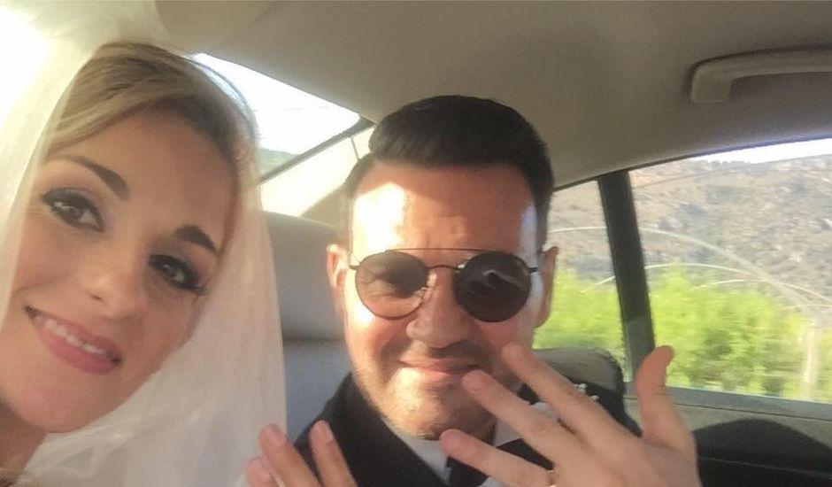 Il matrimonio di Lucia  e Daniele a Solarino, Siracusa