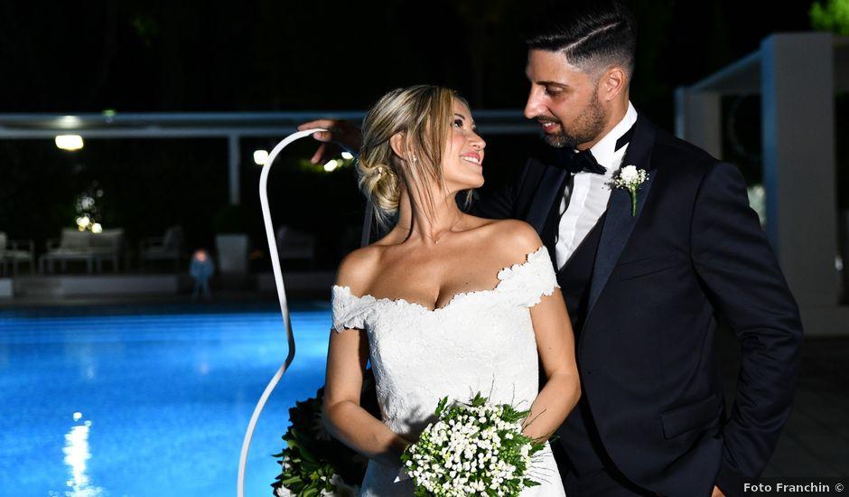 Il matrimonio di Fabio e Sara a Avellino, Avellino