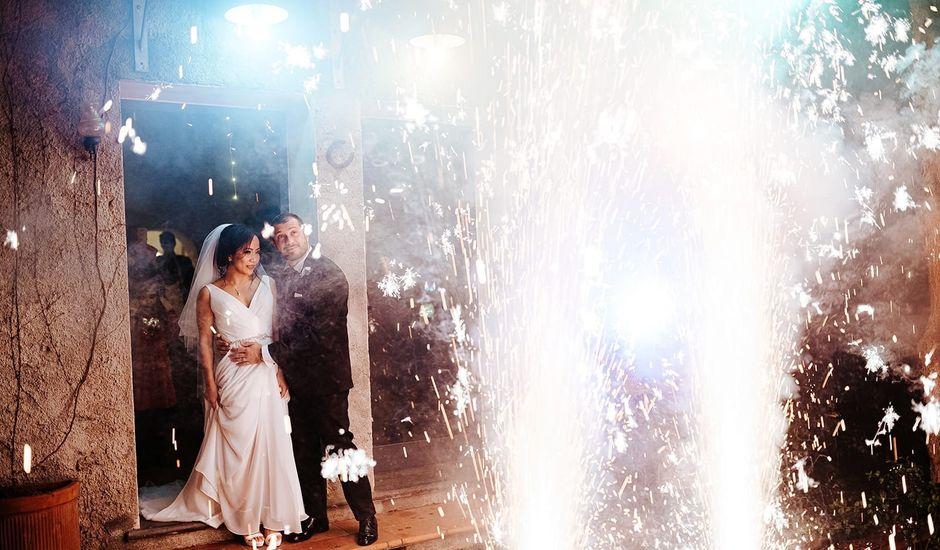 Il matrimonio di Karen e Luca a Pisa, Pisa