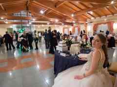 le nozze di Maria Pia e Nicola 1