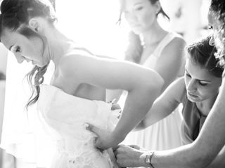 Le nozze di Aurora e Alberto 2