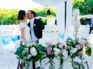 Le nozze di Teresa e Ortensio