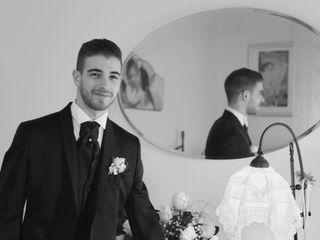 Le nozze di Maria Pia e Nicola 3