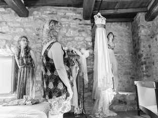 Le nozze di Giada e Nevio 3