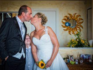 Le nozze di Roberto e Grazia
