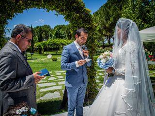 Le nozze di Josuè e Francesca 3