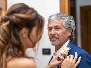 Le nozze di Priscilla e Simone 3