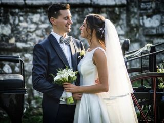 Le nozze di Andrea e Simone