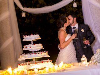 Le nozze di Marco e Melanie