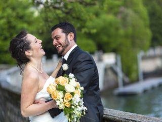 Le nozze di Marco e Melanie 1