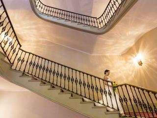 Le nozze di Marco e Melanie 2