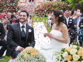 Le nozze di Marco e Melanie 3
