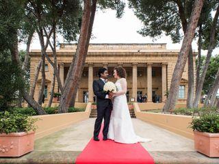 Le nozze di Laura e Dipan 3