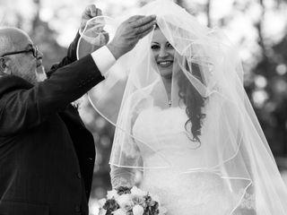 le nozze di Pamela e Domenico 2