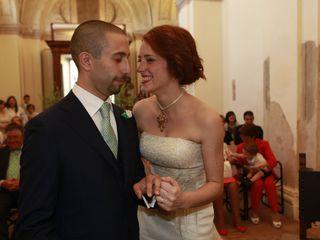 Le nozze di Omar e Barbara 3