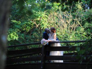 Le nozze di Omar e Barbara
