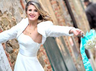 Le nozze di Irina e Fabio 2