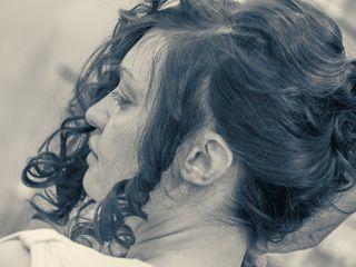 Le nozze di Paola e Nicola 1