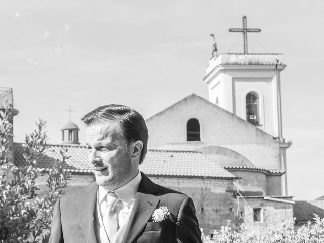 Il matrimonio di Ortensio e Teresa a Parete, Caserta 4