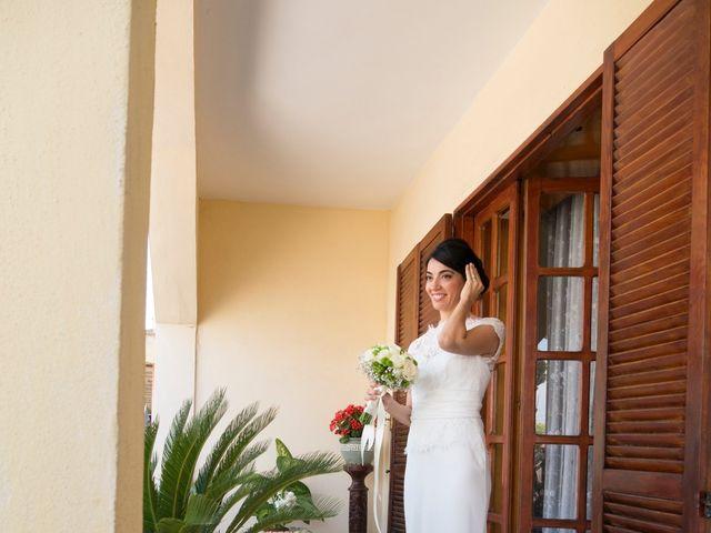 Il matrimonio di Ortensio e Teresa a Parete, Caserta 7