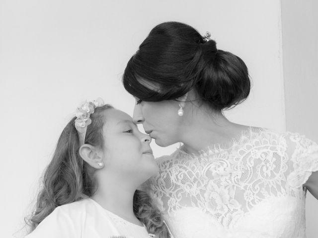 Il matrimonio di Ortensio e Teresa a Parete, Caserta 8
