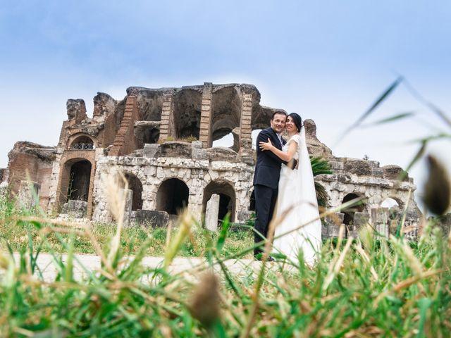 Il matrimonio di Ortensio e Teresa a Parete, Caserta 10