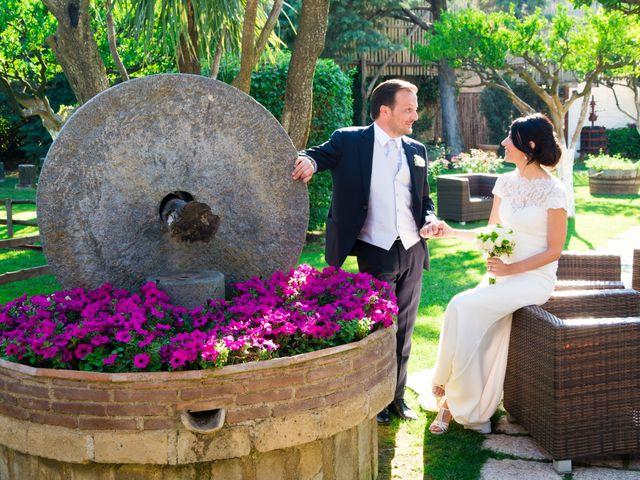 Il matrimonio di Ortensio e Teresa a Parete, Caserta 14